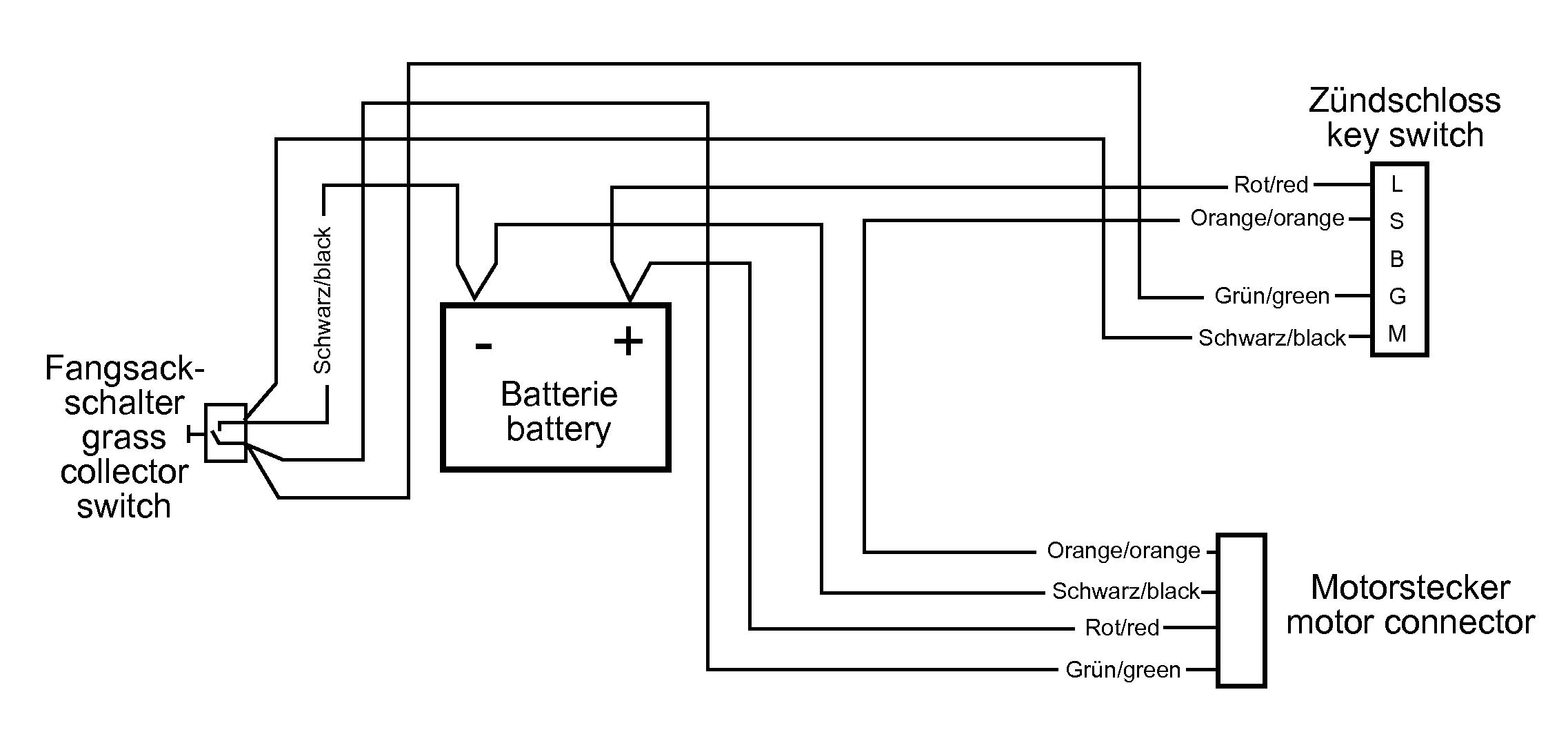 Fein 3 Poliger Zündschalter Schaltplan Galerie - Elektrische ...