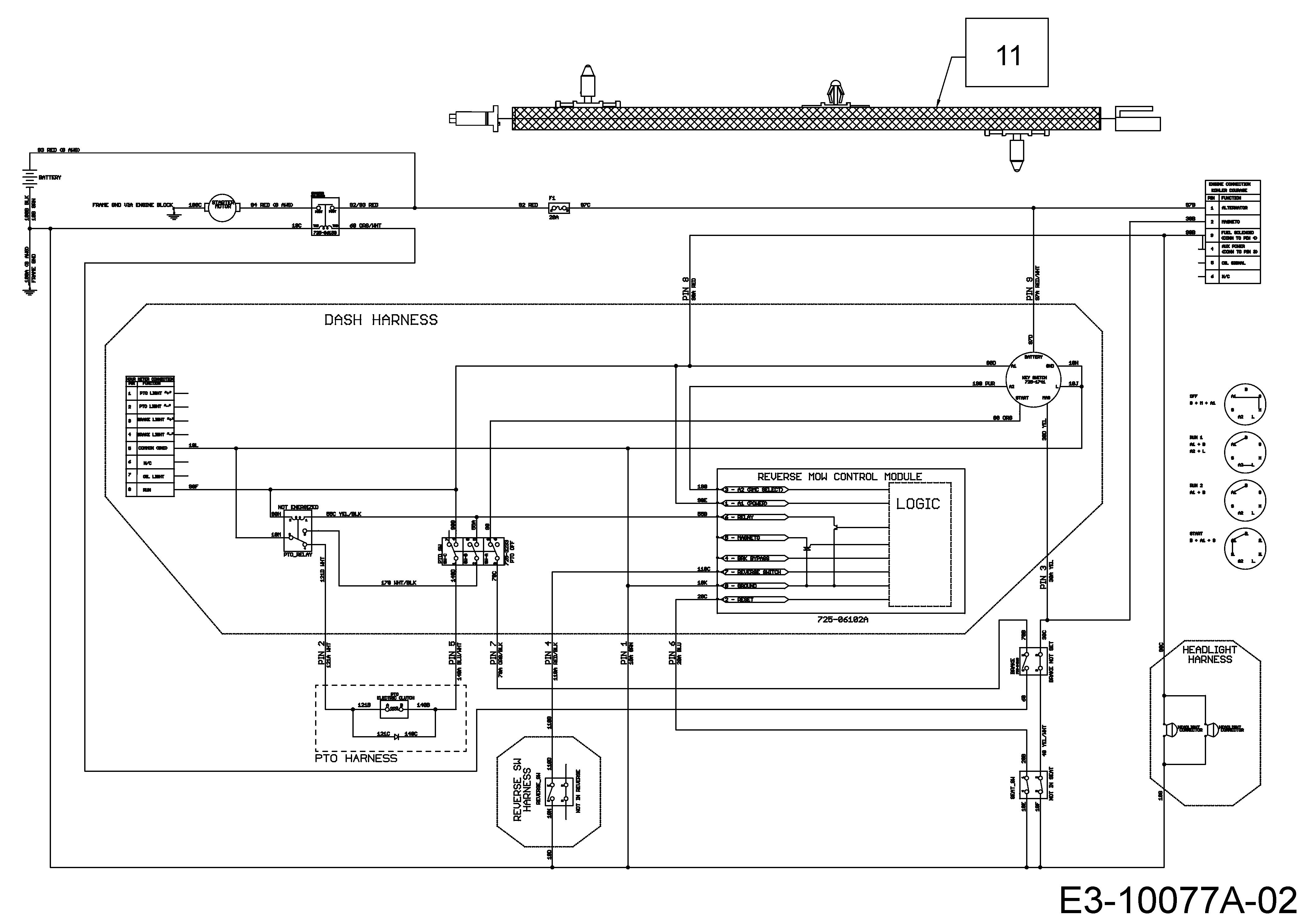 Ziemlich 1975 Bmw E3 Schaltpläne Bilder - Elektrische Schaltplan ...